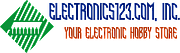 Logo of Electronics123.com, Inc.