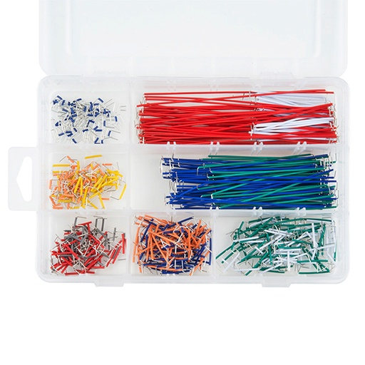 Large Jumper Wire Kit - 700pcs