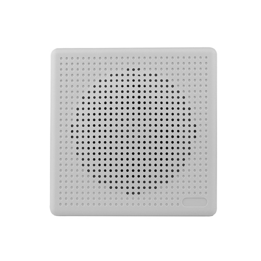 Trigger-able MP3 Audio Player/Wall Speaker