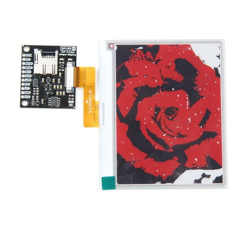 3 Color ePaper Display - 4.2""