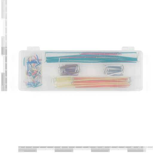 Jumper Wire Kit - 140pcs