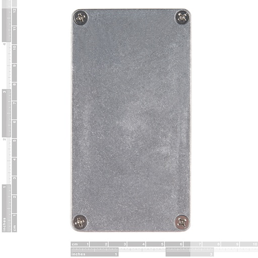 Enclosure - Aluminum (120x94.5x34mm) (copy)