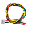 [BB039] JST 4-pin connector cable (11 inch female)