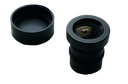 [BB291L] Lens 3.6mm F2.0 ONLY (NO HOLDER) (IR) (WITH IR cut filter) as found on the C328/C329 cameras