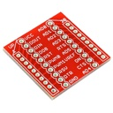 [BOB-08276] Breakout Board for XBee Module