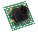 [C429-L28] C429-L28 JPEG Compression VGA Camera Module WITH IR-CUT filter mounted on sensor & 2.8mm lens