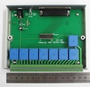 [CPS165] Parallel Port Output Module (V2) (Kit)