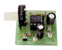 [CPS27-TBA] TDA7052 Amplifier Module 1W (Assembled)