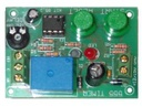 [CPS852] Timer kit 2 - 555 Pulse A Counter (Kit)