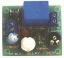 [CPS853] Timer Kit 3 - Discharge of Capacitor (Kit)