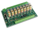 [K8056] 8-Channel Relay Card