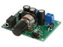 [MK190-TBA] 2X5W Amplifier for MP3 Player (Assembled)