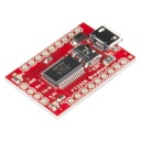 [BOB-12731] SparkFun USB to Serial Breakout - FT232RL