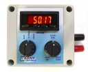 [KTA-266] 4-20mA Loop Powered Generator with Backlit LED Display