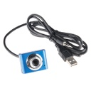 [SEN-13873] Webcam - USB