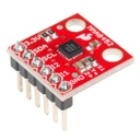 [BOB-13926] SparkFun Triple Axis Accelerometer Breakout - MMA8452Q (with Headers)