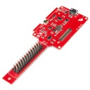 [DD-14157] SparkFun Block for Intel Edison - Raspberry Pi B (with Headers)