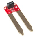 [SEN-13637] SparkFun Soil Moisture Sensor (with Screw Terminals)