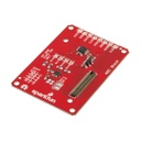 [DEV-13770] SparkFun Block for Intel Edison - ADC