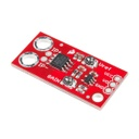 [SEN-14544] SparkFun Current Sensor Breakout - ACS723 (Low Current)