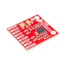 [BOB-14874] SparkFun Configurable OpAmp Board - TSH82