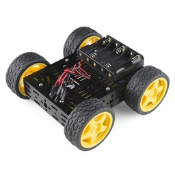 [ROB-12089] Multi-Chassis - 4WD Kit (Basic)