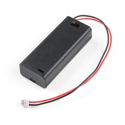 [PRT-15101] micro:bit Battery Holder - 2xAAA (JST-PH)