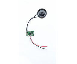 [FN-AP02-LDR] Light Sensor Activated Sound Player Module