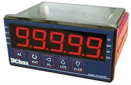 [AXI-020] RS-485 Input 5 Digit Process Indicator (48x96mm)