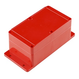 [PRT-11366] Big Red Box - Enclosure