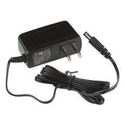 [TOL-15312] Wall Adapter Power Supply - 5VDC, 2A (Barrel Jack)
