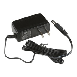 [TOL-15313] Wall Adapter Power Supply - 12VDC, 600mA (Barrel Jack)