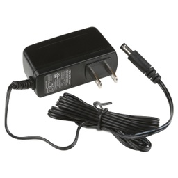[TOL-15314] Wall Adapter Power Supply - 9VDC, 650mA (Barrel Jack)