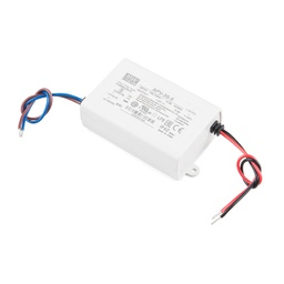 [TOL-14601] Mean Well LED Switching Power Supply - 5VDC, 5A