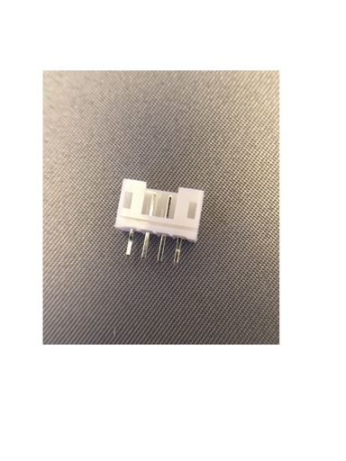 4-pin Male Connector Header