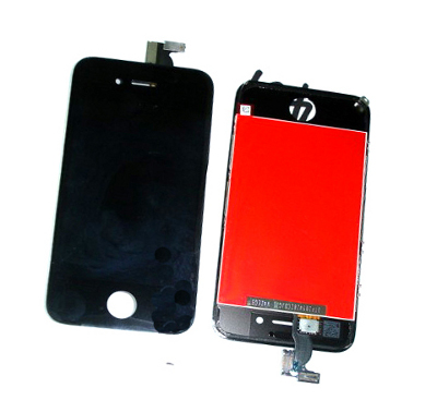 iPhone 4S LCD Assembly (Black)