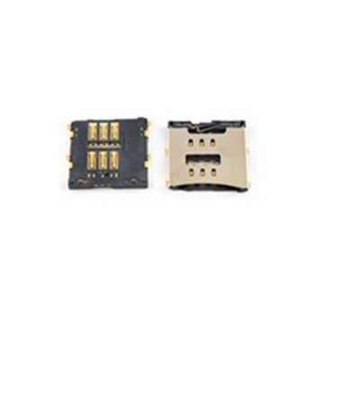 iPhone 4G SIM Card Connector
