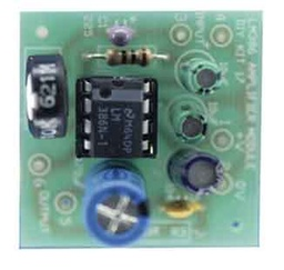 [CPS17-TBA] Audio Amplifier 1W (LM386) (Assembled)