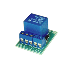 [CPS43] 12 Volt Relay Board (Kit)