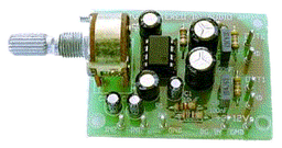 [CPS87] 1W Stereo Audio Amplifier Module KA2209 (ver 2) (Kit)