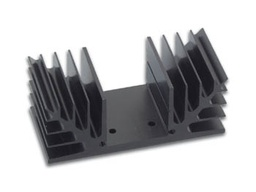 [HS4003] 8835/40 Heat Sink w/ Special Drill for K4003