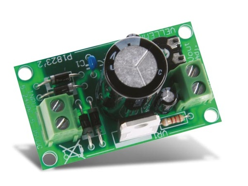 1A Power Supply (Kit)