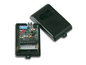 1-Channel IR Code Lock Transmitter (Kit)