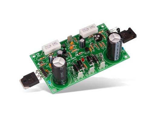Discrete Power Amplifier 200W (Kit)