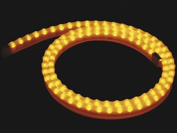 LED Strip - Yellow - 100CM - 12VDC