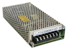 [PSIN10012N] Switching Power Supply - 100W - 12VDC - Closed Frame - for Professional Use ONLY