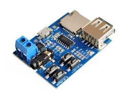 [FN-M981] Low-cost MP3 Decoder Board with High Performance