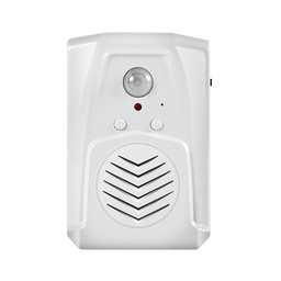 [FNP-703A] Mini PIR Motion Activated Audio Player