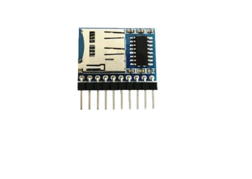 Micro Embedded MP3 Audio Module