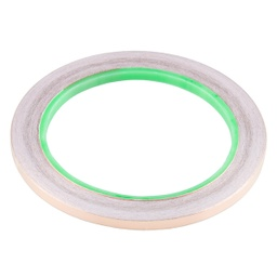 [PRT-13827] Copper Tape - Conductive Adhesive, 5mm (50ft)